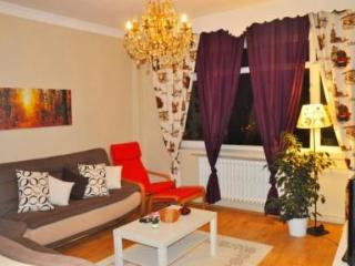 Large Apartment Close to Sultanahmet - 5130