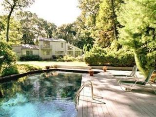 Perfect Hamptons Rental with Pool and Tennis, Bridgehampton