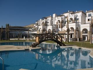 Al Andalus Thalassa Apt. - Vera Playa