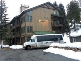 Aspen StreamSide Resort at Vail 1BR Condo