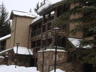 Aspen StreamSide Resort at Vail