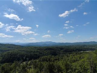 Peaceful View, Sevierville