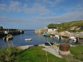 BALLINTOY, BUSHMILLS - SELF-CATERING COTTAGE, Bushmills