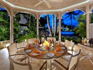 Luxury 3 Bed Villa with Beautiful Ocean Views, Saint Peter Parish