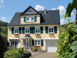 Ferienwohnung Landhaus Schneiders, Puenderich
