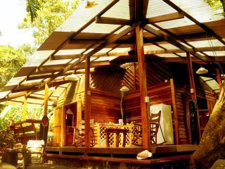 Dream Caribbean House @ congo-bongo, Manzanillo