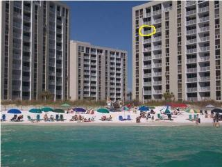 Kamoras Dolphin Watch Luxury Condo  2BR/2BA, Destin