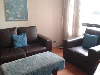 Apartments located in Condo 6 blocks to Larcomar !, Lima