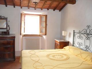 Tuscan style apartment, Cetona