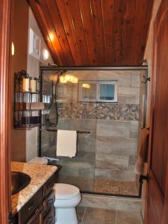 Unit C2 Guest Bath