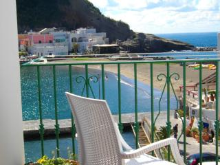 Bella casa sul mare. Home -Sea View. Ischia.