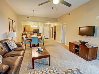Palms Resort #2108 Jr. Suite*10%OFF April1-May26*Ground FL*RelaxingViews, Destin