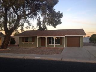 2.5 bdrm House in Sun City!