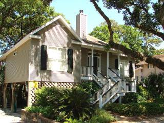 "3205 Fort St - ""Carolina Jessamine"""