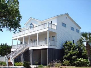 "3521 Sunset St  - ""Family Fun"" - Ocean Ridge, Edisto Island"