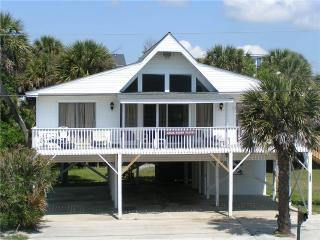 "413 Palmetto Blvd - ""Some Other Place"", Isla de Edisto"