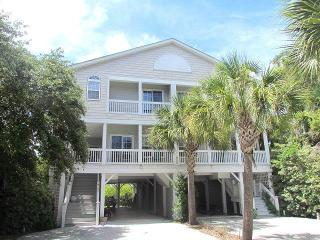 "905B Jungle Shores - ""Campocain"", Isla de Edisto"