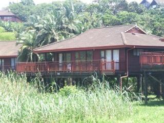 Umkobi Sea Cottage