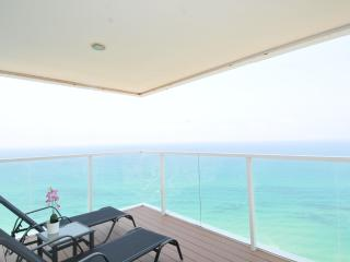 Luxury Apartment Sea View, Netanya