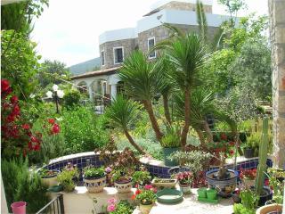 Bodrum-Golturkbuku Holiday Villa