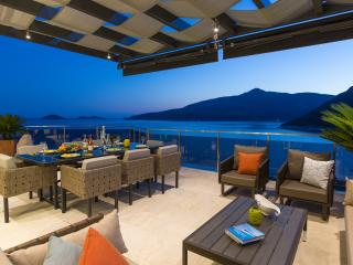 VİLLA OCEAN    Luxury  5 Bedroom Villa, Kalkan