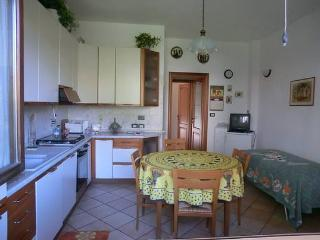 Well located apartment in Imperia