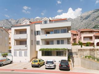 Cozy apartment Gracin in Makarska