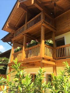 Landhaus Constantin Luxus Appartements
