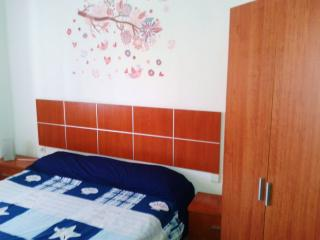 Apartment  WiFi, Parking, AACC. family or friends, Granada