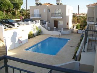 Cyprus Paphos Konia Town House