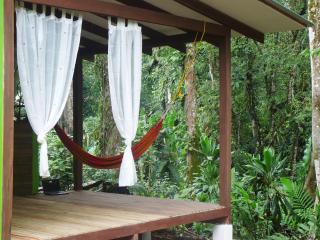 Casa Lina Eco Lodge, Cocles