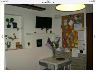 Petros Room Appartamento, Salerno