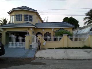 3 Bedroom House Danishie's  Place, Spanish Town