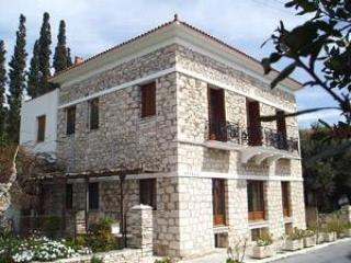 Hotel Pythais, Pythagorion