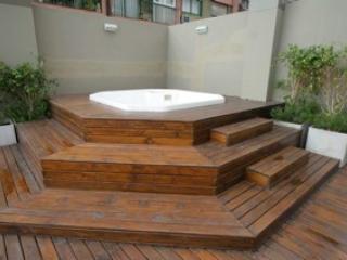 Cozy apt for two-amenities- Palermo - Las Canitas, Buenos Aires