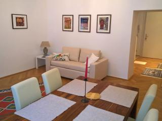 well located apartment nr city centre, Viena