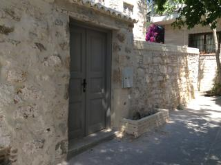 Restored Bodrum Stone House
