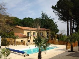 casa di vacance, Bagnols-sur-Cèze
