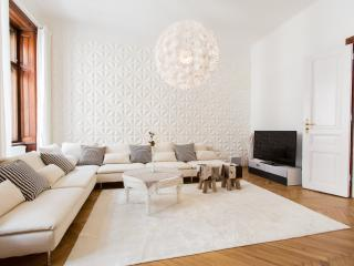 Exclusive Residence by the City Centre 2 Bedrooms, Vienna