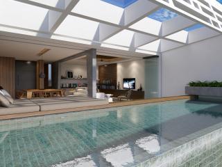 Aqua Villa Koh Samui, Infinity Pool, Sea View 2brd