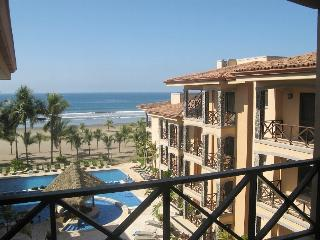3 Bedroom Ocean Front/View Condo 4th floor G4, Jaco