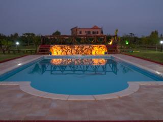Les Jardins d'Almounia, Mohammedia