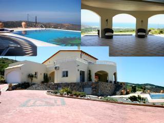 Villa Orianna, Milatos