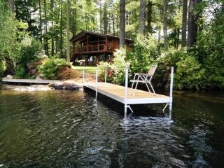 Androscoggin Home Rentals - The Lake House, Bethel