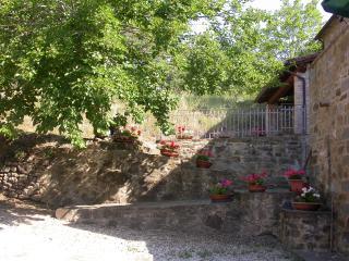Agriturismo Pilari, Cortona