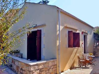 Studio in traditional village close to beaches