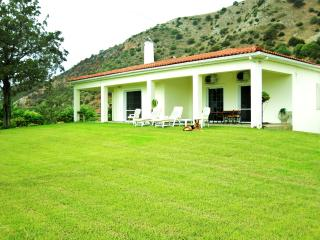 VILLA   120M   Nature lovers' paradise   in West Peloponnese Kalogria