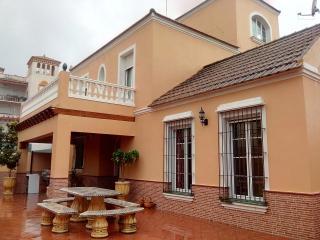 villa sol, Sanlúcar de Barrameda