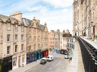 Midbow Apartment, Edimburgo
