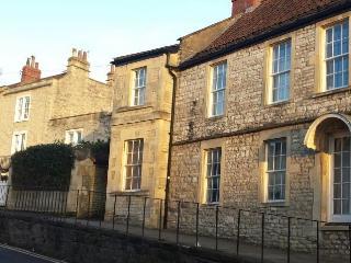 Trafalgar Apartment, Bath